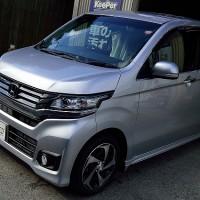 新車のN-WGN