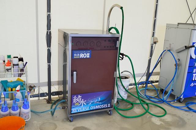 純水生成器