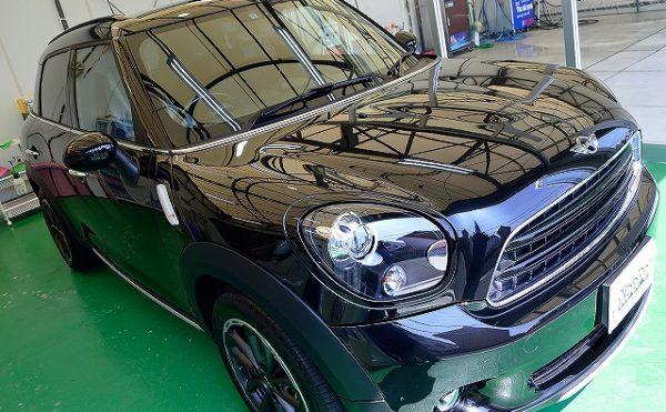BMWクロスオーバー