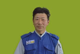 代表取締役 安川寿樹